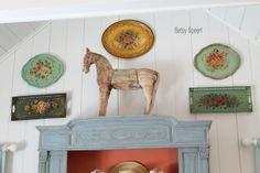 Betsy Speert's Blog: Tole Tray Love
