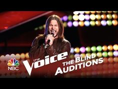 Check out the country rock singer who just won on The Voice | Rare