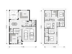 Twin Waters   Element  Home Designs in Sunshine Coast South    South Builder  Builder Gj  Gj Gardner  Gardner Homes  Water   Homes Sunshine  Sunshine Coast  Design Gj  House Design