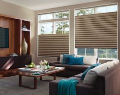 Photo & Video Gallery - Window Treatment Ideas | Hunter Douglas