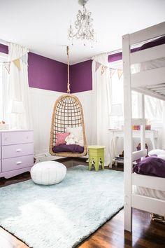Traditionnel Chambre d'Enfant by Lux Decor
