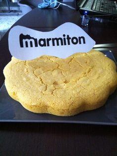 Pain de maïs (Etats-Unis) - Recette de cuisine Marmiton : une recette