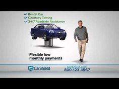 Carshield TV Commercial  https://www.youtube.com/watch?v=9_eoYYmWZ5A #Carshield #carshieldreviews