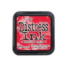 Tim Holtz MINI Distress Ink Pad CANDIED by SeptemberPlayground