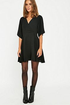 Urban Outfitters Wrap Dress - Urban Outfitters