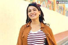 Samantha Signs a Bilingual?: Game Over fame Ashwin Saravanan narrated a script that thrilled Samantha. Take A Quiz, Star Actress, Film Movie, Movies, Next Film, South Actress, Actresses, Signs, News
