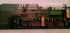 Dometic Refrigerator Control Board RM3600 Part # 87500351-19