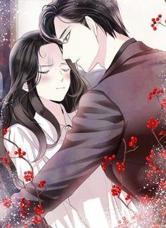 날 가져요-로맨스(완결) : 네이버 블로그 Anime Couples Drawings, Couple Drawings, Manhwa Manga, Manga Anime, Art Style Challenge, Korean Anime, Cute Anime Coupes, Acrylic Wall Art, Couple Cartoon