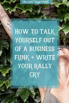 Everyone gets in a small business funk...snap out of yours with these tips and re-usable downloads!  Time to get out of the slump and back on top! Click here for the worksheets and the article!  via @girlymcnerdy
