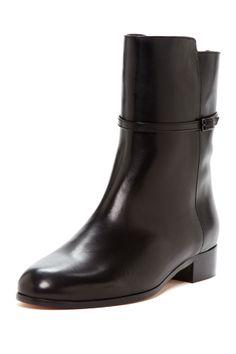 Bruno Magli Munatia Boots//