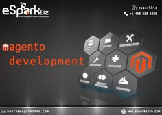 Hire our #Magento #Developers. #Ecommerce website is one of the quick & good options for #Business who want to start selling their products online. Visit : https://www.esparkinfo.com/magento-development-services.html?utm_content=buffer74b59&utm_medium=social&utm_source=pinterest.com&utm_campaign=buffer