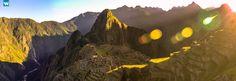 Santuario Historico Machu Picchu  Pérou