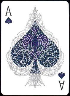 A♠ USPCC