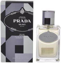PRADA INFUSION DE VETIVER by Prada for MEN: EDT SPRAY 1.7 OZ by PRADA. $37.85. Save 27% Off!