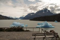 Patagonia Camp at the shores of Lake Toro is just a drive from one of the most spectacular national parks - Torres del Paine. Check out yurt style housing in Patagonia. Chile, Torres Del Paine National Park, In Patagonia, Seen, South America, Mother Nature, National Parks, River, Mountains