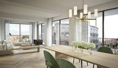 Ludus Magnus luxury residences