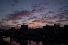 https://flic.kr/p/zMur3h   秋の夕暮れ   Sunset in autumn