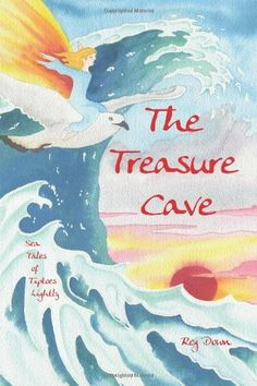 The Treasure Cave- we love our Toptoes Lightly adventures!