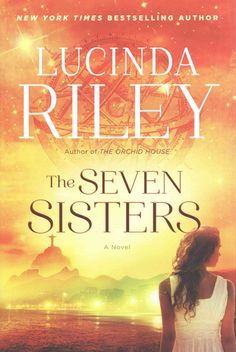 The first book in a major new series from the #1 internationally bestselling author Lucinda Riley. Maia DApliese and her five sisters gather together at their childhood home, Atlantisa fabulous, seclu