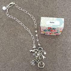 Plunder Design Autumn necklace LOVE THESE COLORS item