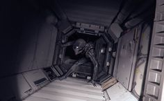 Alien Covenant Fanart by Alejandro-Mirabal on DeviantArt