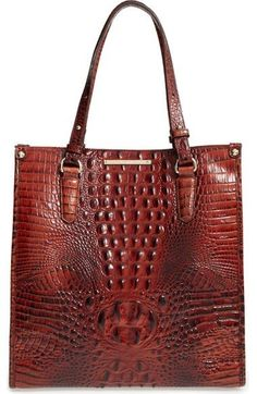 Melbourne Maeve Leather Tote