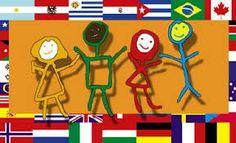 Resultado de imagen para modelos de educación multicultural