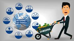 Samsung Electronics (SSNLF) Leads $20 Million Investment In Internet Of Things Startup Afero