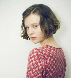 Auffällige Haarschnitt Ideen für Mädchen //  #Auffällige #für #Haarschnitt #Ideen #Mädchen