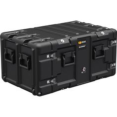 Pelican Hardigg Box 7U Rack Mount Case
