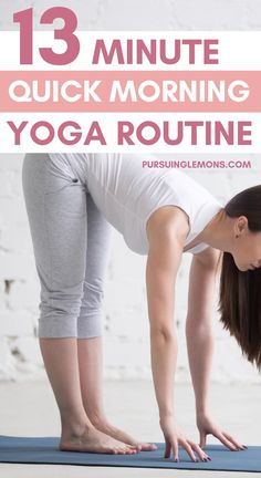 Morning Yoga Sequences, Morning Yoga Routine, Morning Yoga Stretches, Quick Morning Workout, Morning Yoga Workouts, Senior Fitness, Yoga Fitness, Yoga For Seniors, Yoga Routine For Beginners