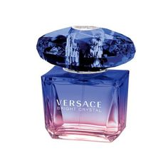 Packaging for Versace's 'Bright Crystal' perfume. Packaging for Versace's 'Bright Crystal' perfume. Perfume Scents, Perfume And Cologne, Fragrance Parfum, Perfume Good Girl, Perfume Hermes, Versace Perfume, Versace Fragrance, Blue Perfume, Pink