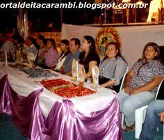 PORTAL DE ITACARAMBI: 2º ARRAITA ATRAI MILHARES DE PESSOAS EM ITACARAMBI...