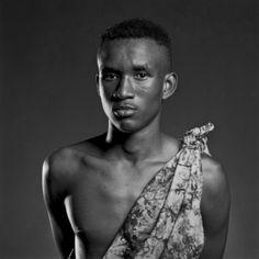AFRICAN MODEL #Naltik