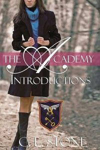 Giveaways: The Academy by C.L. Stone