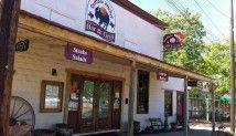 Fredericksburg Restaurants