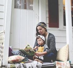 What We Wore: Willa Kate & Co. Lauren Hartmann of The Little Things We Do Family Love, Family Goals, Baby Family, Mother And Child, Cute Kids, Cute Babies, Baby Kids, Future Baby, Future Daughter