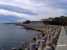 Faliro Piraeus.