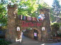 fairy tale restaurant - Google Search