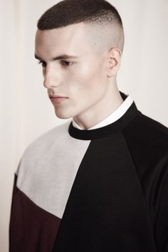 TOPMAN: THE NEXT BIG THING A/W13 CAPSULE COLLECTION