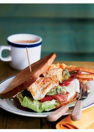【ELLE】代々木「BONDI COFFEE SANDWICHES」 テイクアウトして食べる、お外サンドイッチが気分! エル・オンライン