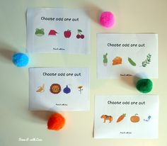 Let's learn some colours! + printables - From P. with Love Writing Activities, Activities For Kids, Colouring Pages, Coloring Books, Fruit Pouches, Polish Names, Fine Motor Skills Development, Green Zone