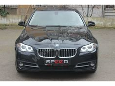 BMW 5 Serisi 5.25d xDrive SPEED DEN 2013 BMW 525d xDrive COMFORT BORUSAN NAVI_HAYALET FULL