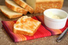 Tender High Rising Gluten Free Sandwich Bread recipe by Barefeet In The Kitchen