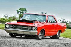 ◆1968 Dodge Dart◆
