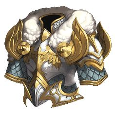 Tree of Savior Item Database: Equipment.