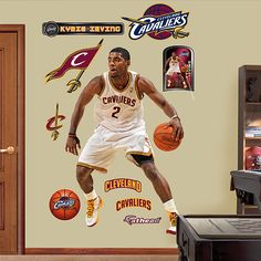 7 Best Cleveland Cavaliers Home Decor Images