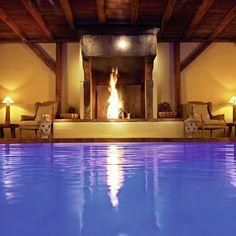 Spa Hotel zur Bleiche im Spreewald