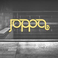 My JoppaCo Logo Design