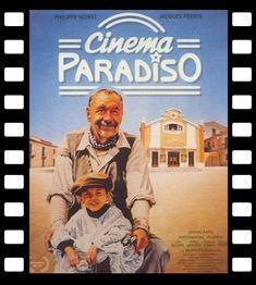 Nuovo Cinema Paradiso (1988), Gabriele Salvatores